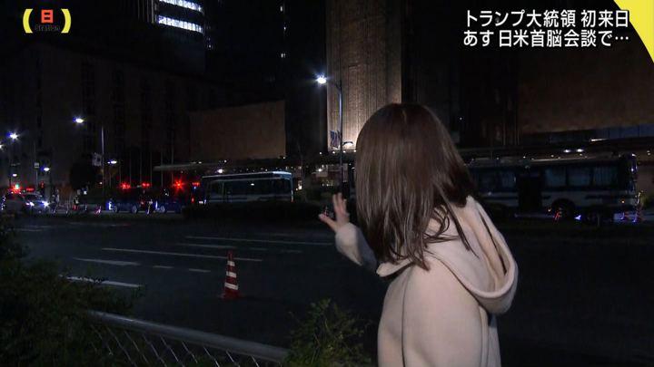 2017年11月05日林美沙希の画像26枚目