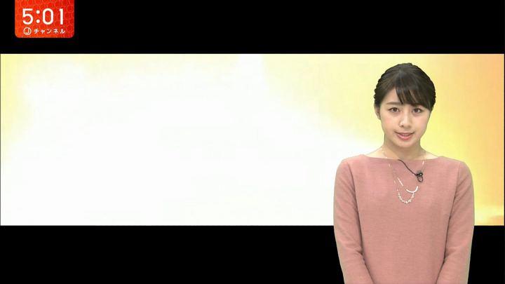 2017年11月30日林美沙希の画像02枚目