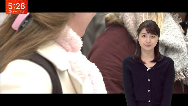 2017年12月01日林美沙希の画像10枚目