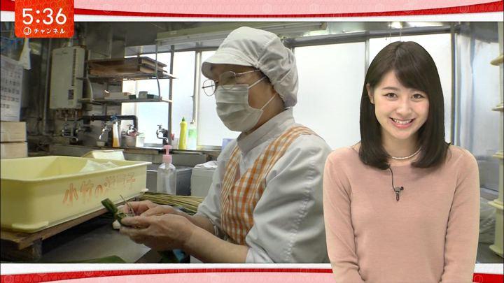 2017年12月06日林美沙希の画像22枚目