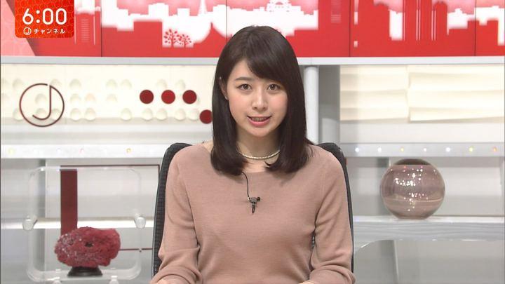 2017年12月06日林美沙希の画像26枚目