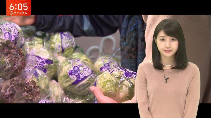 2017年12月06日林美沙希の画像30枚目