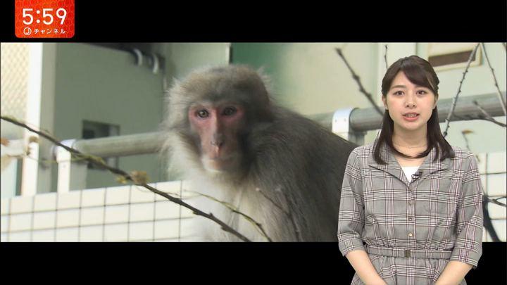 2017年12月08日林美沙希の画像20枚目