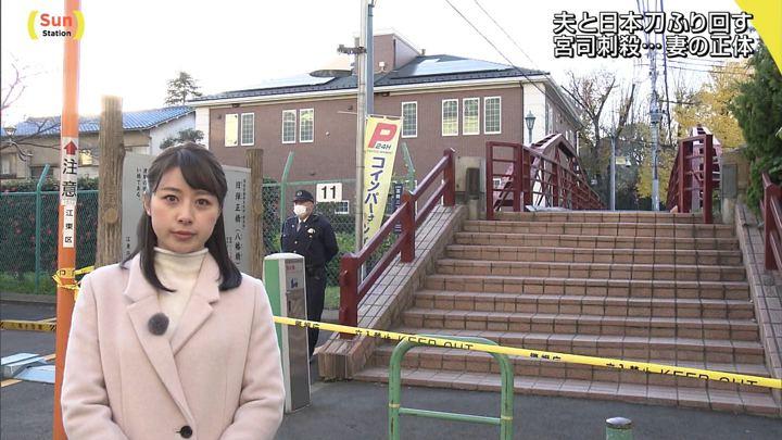 2017年12月10日林美沙希の画像01枚目
