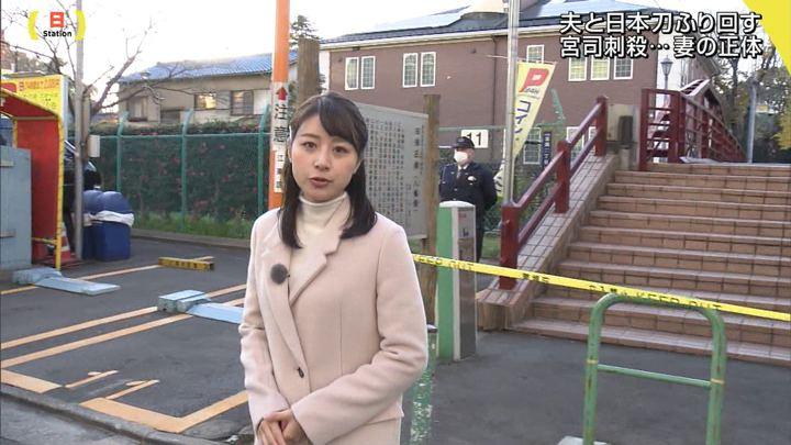 2017年12月10日林美沙希の画像04枚目
