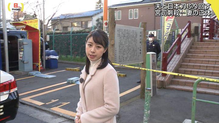 2017年12月10日林美沙希の画像05枚目