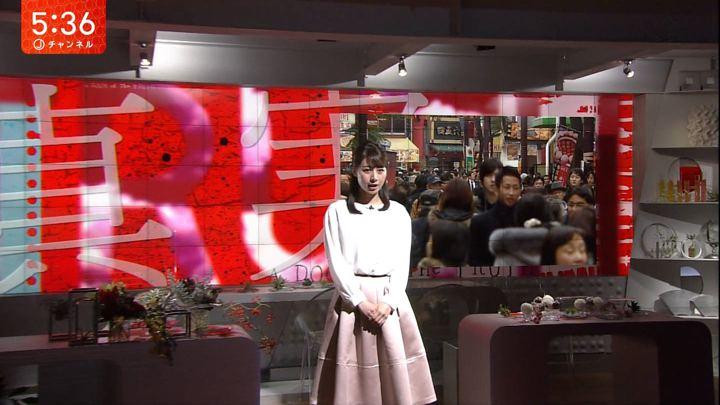 2017年12月21日林美沙希の画像05枚目