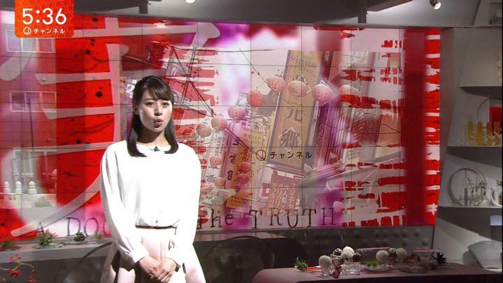 2017年12月21日林美沙希の画像06枚目