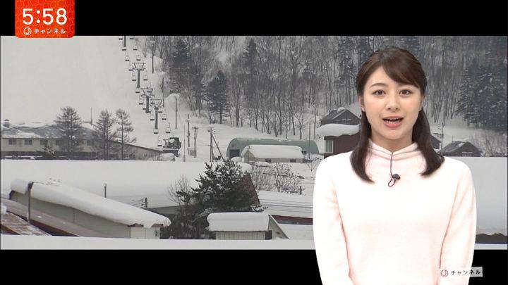 2017年12月22日林美沙希の画像15枚目