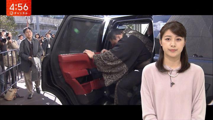 2017年12月27日林美沙希の画像01枚目