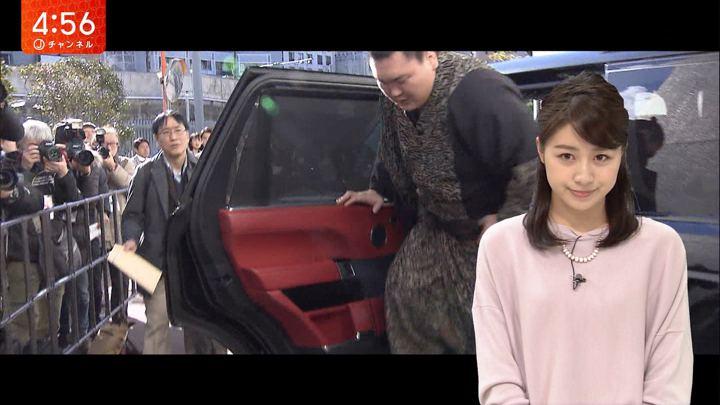 2017年12月27日林美沙希の画像02枚目