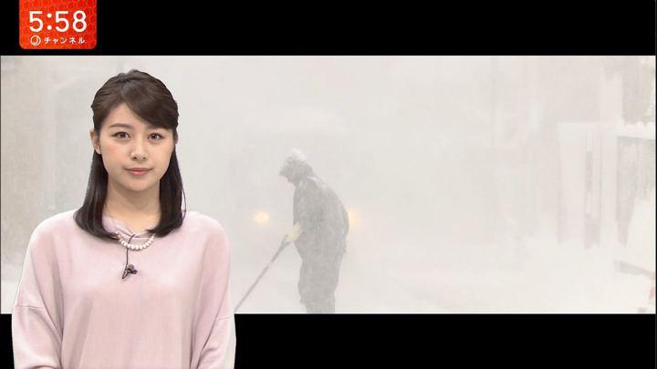 2017年12月27日林美沙希の画像07枚目