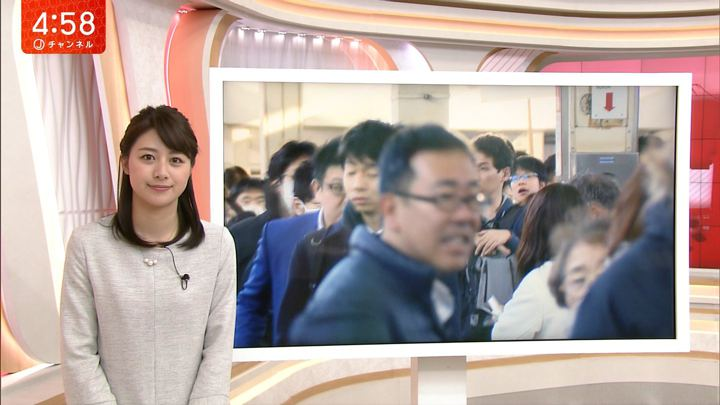 2017年12月29日林美沙希の画像01枚目