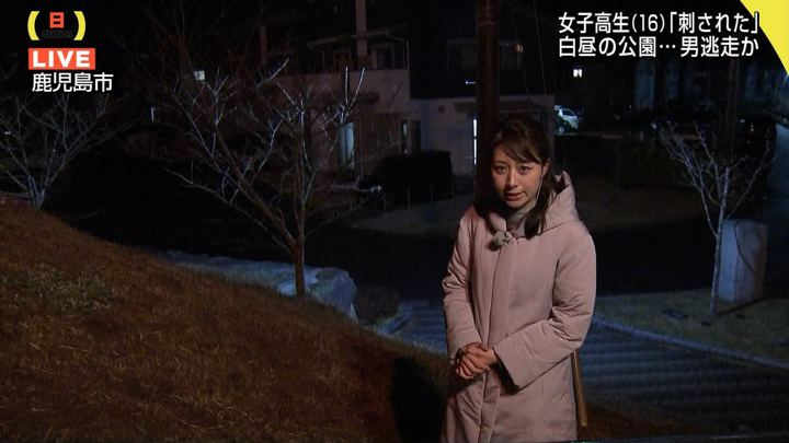 2018年01月07日林美沙希の画像02枚目
