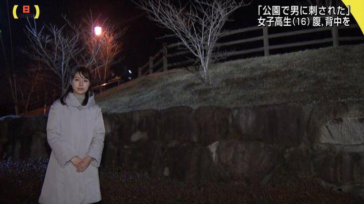 2018年01月07日林美沙希の画像10枚目