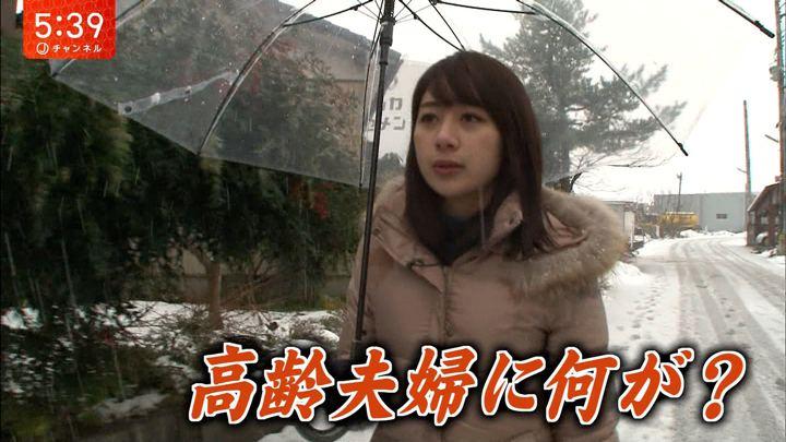 2018年01月11日林美沙希の画像15枚目