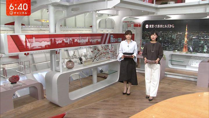 2017年10月05日久冨慶子の画像01枚目