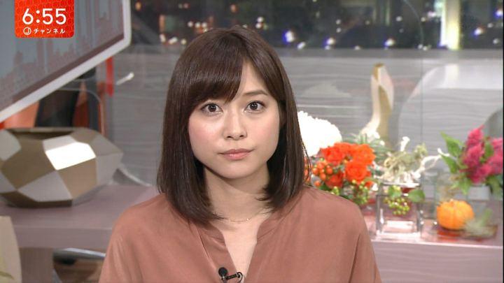 2017年10月10日久冨慶子の画像08枚目