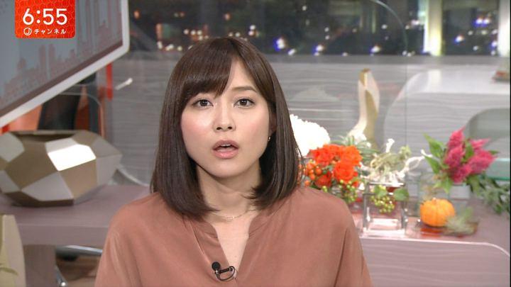 2017年10月10日久冨慶子の画像09枚目