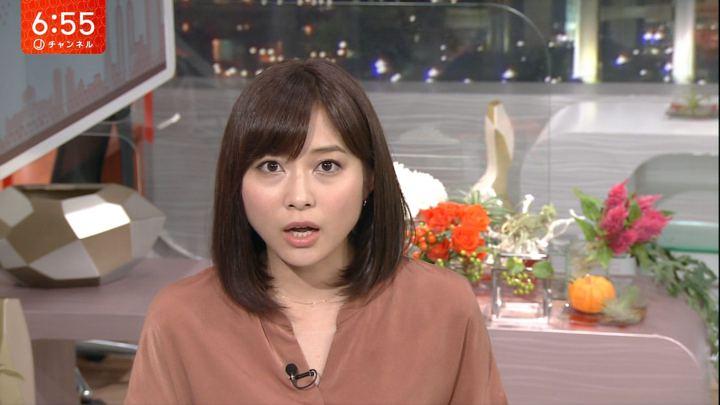 2017年10月10日久冨慶子の画像10枚目