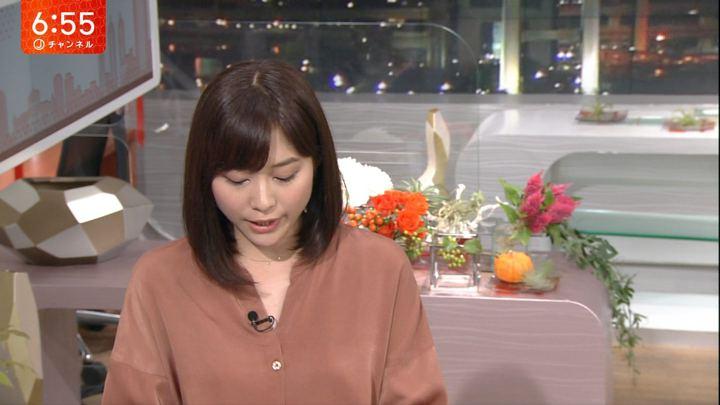 2017年10月10日久冨慶子の画像11枚目