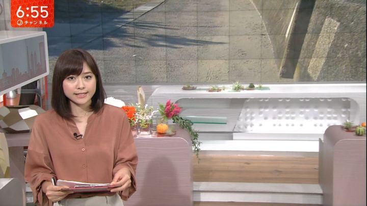 2017年10月10日久冨慶子の画像12枚目