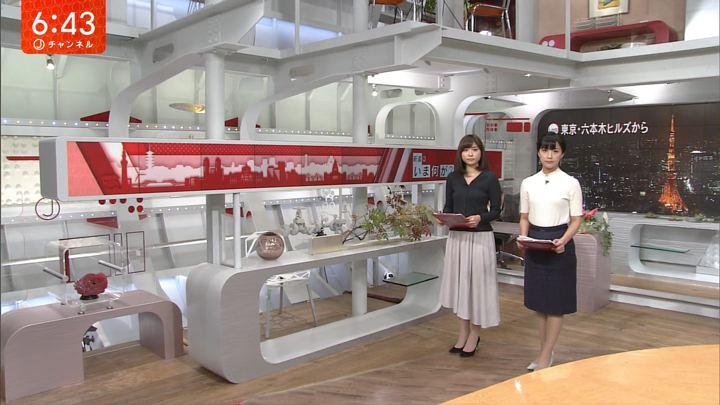 2017年10月11日久冨慶子の画像01枚目