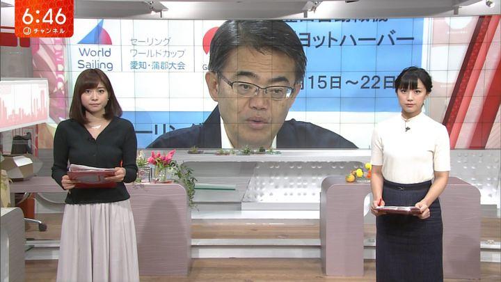 2017年10月11日久冨慶子の画像03枚目