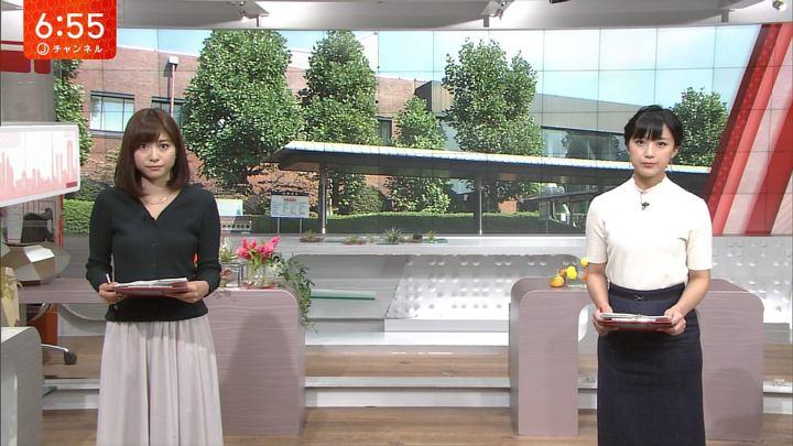 2017年10月11日久冨慶子の画像06枚目