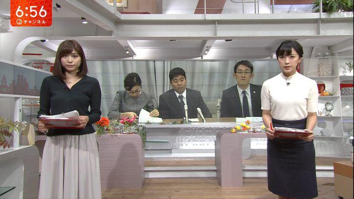 2017年10月11日久冨慶子の画像07枚目