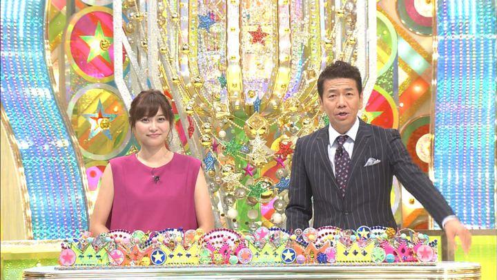 2017年10月11日久冨慶子の画像24枚目