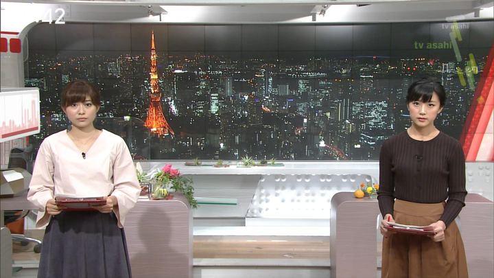 2017年10月13日久冨慶子の画像02枚目
