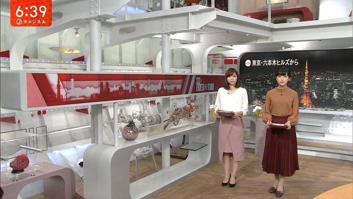 2017年11月14日久冨慶子の画像01枚目