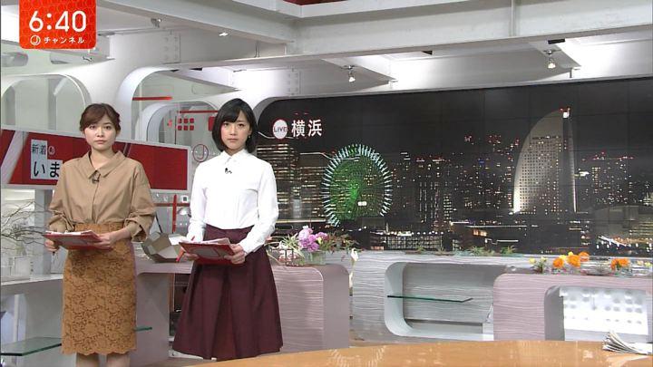 2017年11月21日久冨慶子の画像01枚目