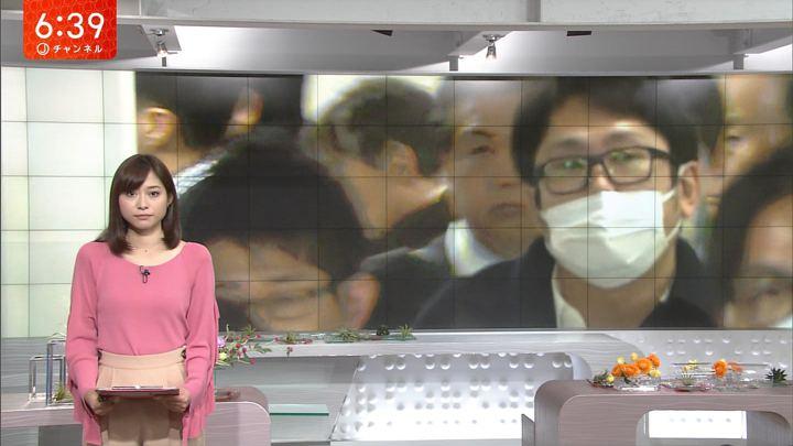 2017年11月22日久冨慶子の画像01枚目