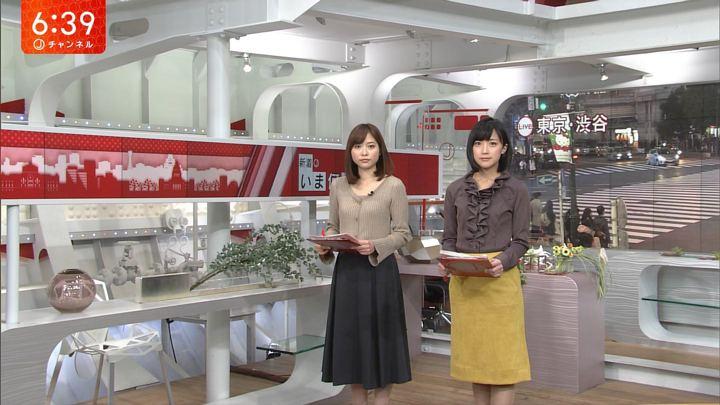 2017年11月30日久冨慶子の画像01枚目