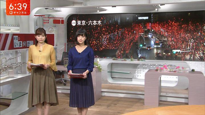 2017年12月27日久冨慶子の画像01枚目