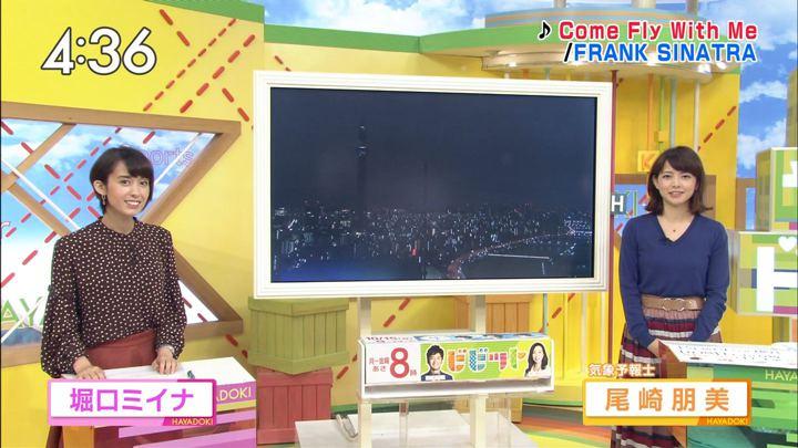 2017年10月13日堀口ミイナの画像13枚目