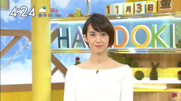 2017年11月03日堀口ミイナの画像10枚目