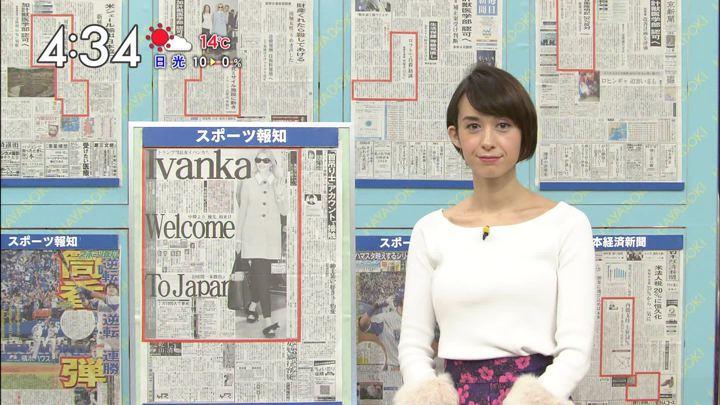 2017年11月03日堀口ミイナの画像15枚目