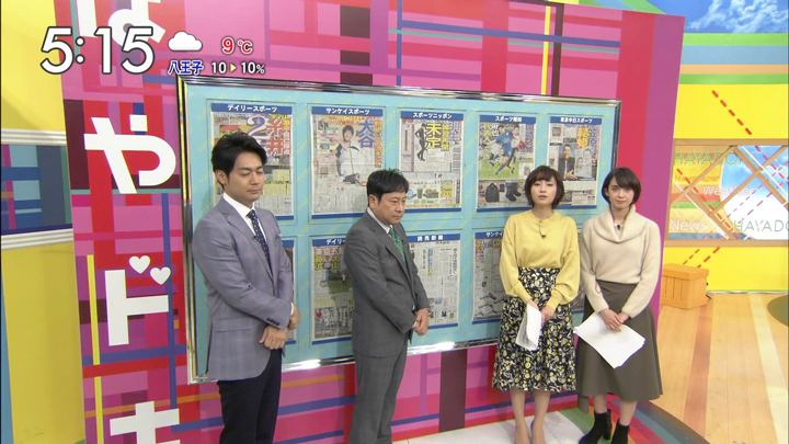 2017年12月15日堀口ミイナの画像15枚目