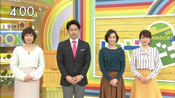 2017年12月29日堀口ミイナの画像01枚目