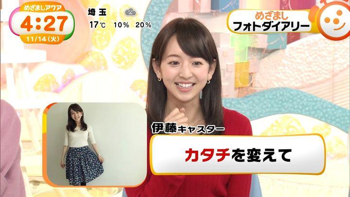 2017年11月14日伊藤弘美の画像13枚目