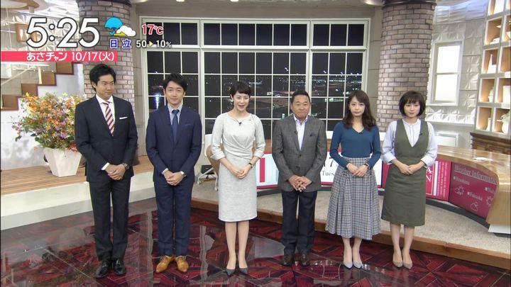 2017年10月17日伊東楓の画像01枚目