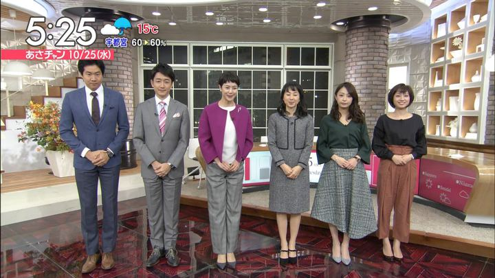 2017年10月25日伊東楓の画像01枚目
