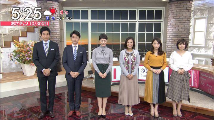 2017年10月30日伊東楓の画像01枚目