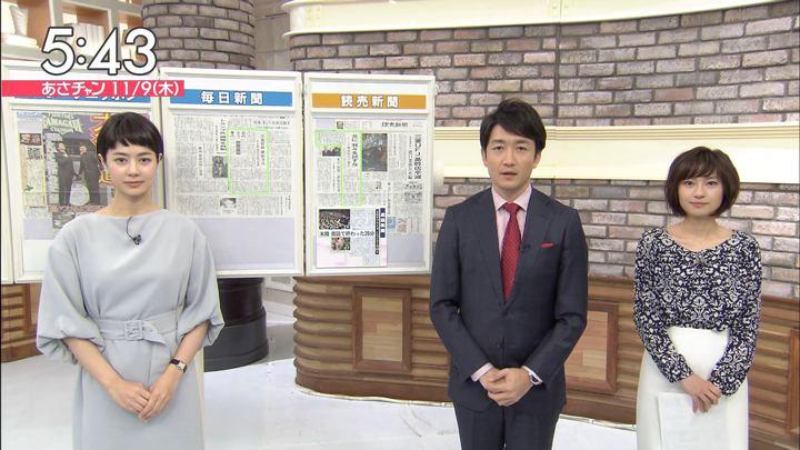 2017年11月09日伊東楓の画像03枚目