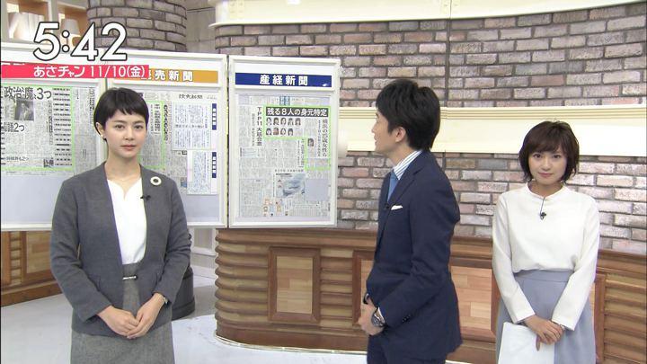 2017年11月10日伊東楓の画像18枚目