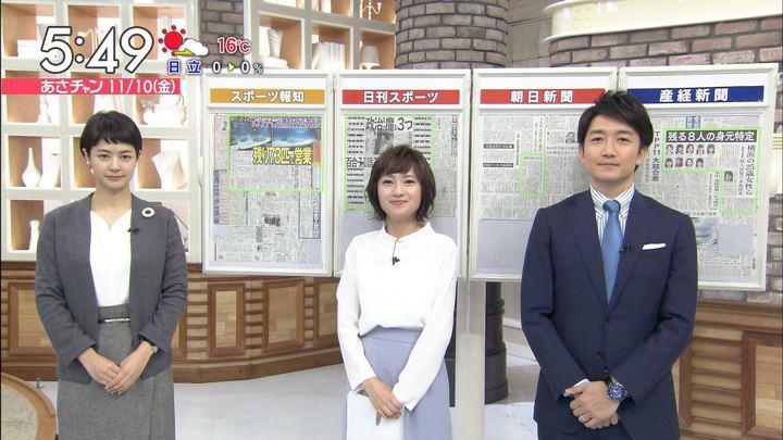 2017年11月10日伊東楓の画像21枚目