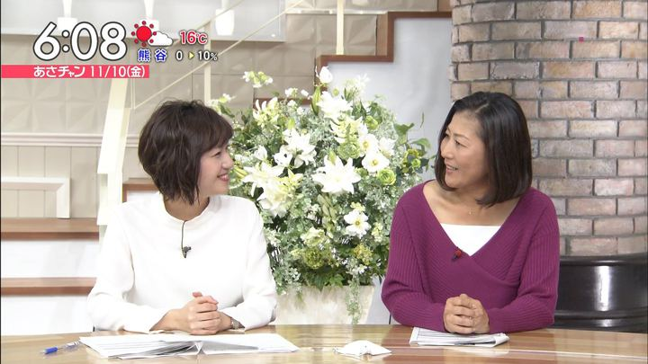 2017年11月10日伊東楓の画像24枚目